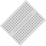 Steckplatine Mini