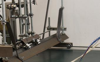 CNC-Fräse im Eigenbau