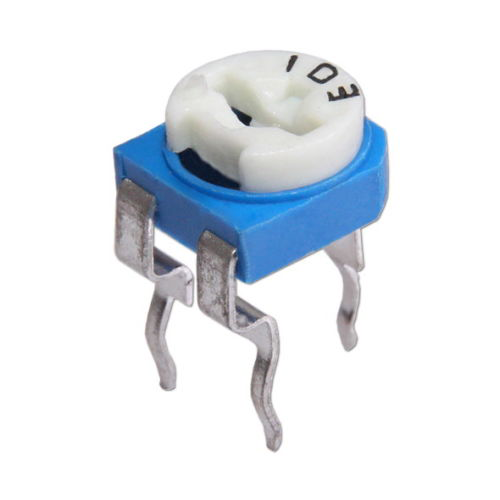 Trimmpotentiometer RM-065