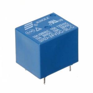 Printrelais SRD-24VDC-SL-C