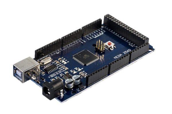 Arduino ATMega 2560 R3