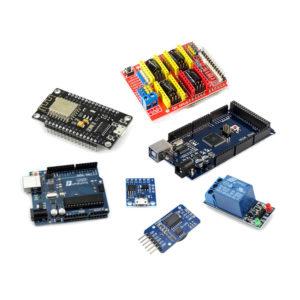 Mikrocontroller und Boards