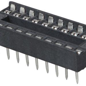 IC Fassung 20-polig