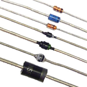 Dioden und Gleichrichter
