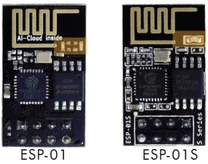 ESP01vsESP01S
